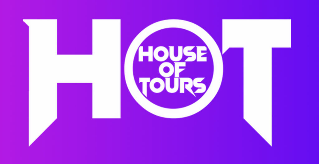 House of Tours logo