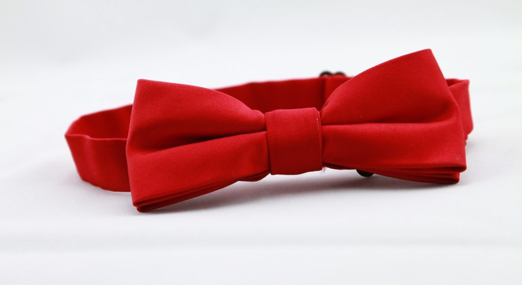 event transport bowtie